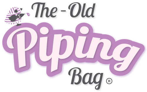 The Old Piping Bag